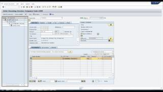 How To Post Invoice In Sap