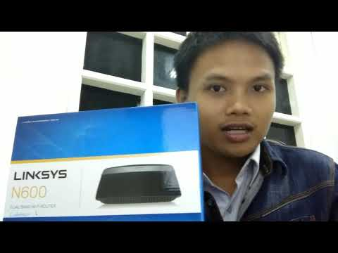 Cara Setting Wireless Router Linksys e2500 Bag 1