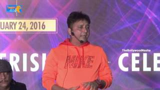 Sukhwinder Singh Performance At Subhash Ghai B