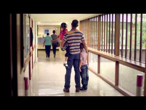 Every minute of every day - Heatherwood and Wexham Park Hospitals NHS FT