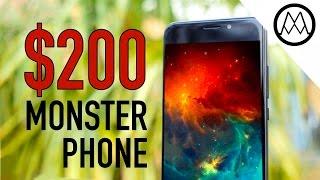 Umi Plus E Review - 6GB RAM Monster Smartphone!