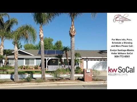 4980 Bluff Street, Norco, CA Presented by Evelyn Santiago-Blanks.