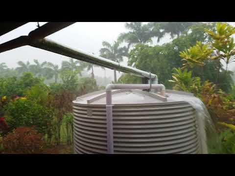 Bilyana heavy rain 22/2/18