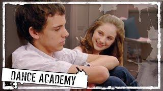 Dance Academy S1 E5: Real Men Don