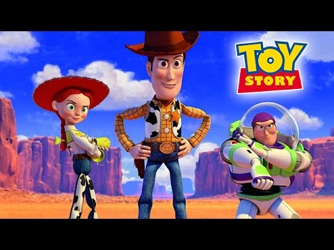 Toy Story 3 Full Movie inspired Game - Toy Story Woody   Buzz Rescue - Toy 34e07f556a4