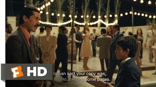 The Kite Runner (4/10) Movie CLIP - Birthday Party (2007) HD