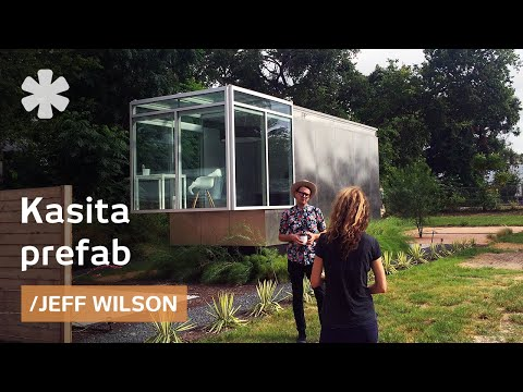 Kasita: tiny prefab home-as-a-service for post-land urbanism