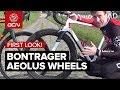 Bontrager Aeolus XXX Wheels | GCN's First Look