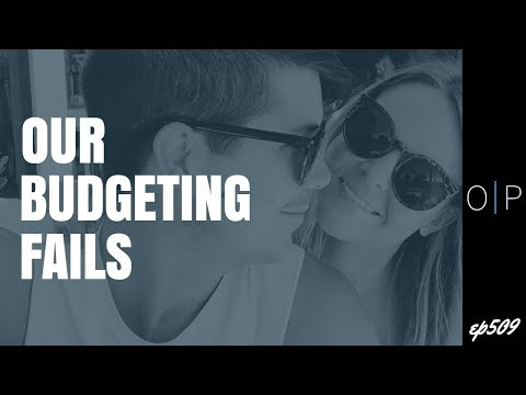 Our Budgeting Fails