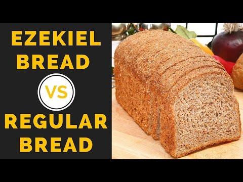 What Is Ezekiel Bread and Is It Healthy?