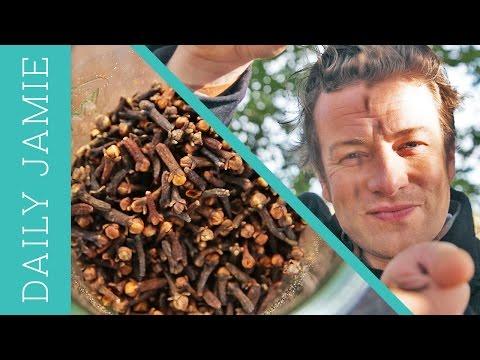 LET'S TALK ABOUT CLOVES! | Jamie Oliver