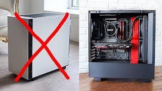 ПОКА Intel, ПРИВЕТ AMD!