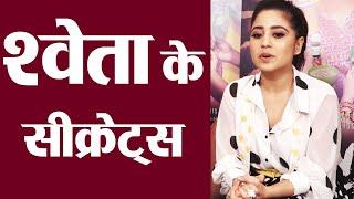 Shweta Tripathi reveles hair secret on Gone Kesh promotion ;Watch Video | FilmiBeat