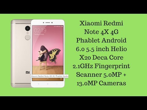 How To Fastboot Flash On Redmi Note 4x Miui Forum Redmi Note 4x