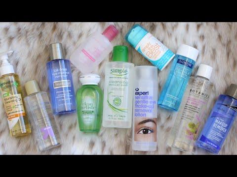 Frugal Fridayz | Best & Worst Drugstore Makeup Removers