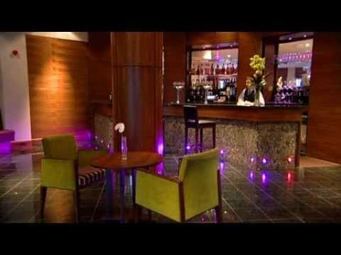Food & Drink Video - Macdonald Portal Hotel, Golf & Spa, Tarporley, England