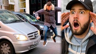 THE INVISIBLE OBJECT PRANK (HILARIOUS)