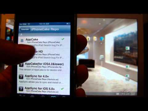 INSTALLOUS alternative for Downloading Cracked Apps on iPhone, iPod Touch & iPad