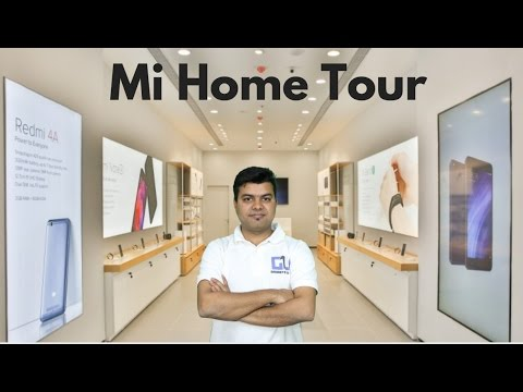 Xiaomi Mi Home Bangalore Store Tour, What You Can Buy | Gadgets To Use