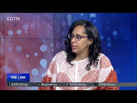 INTERVIEW: Violence against women in Africa