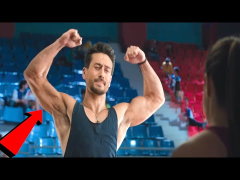Xxx Mp4 31 Mistakes In Student Of The Year 2 Plenty Mistakes In Quot SOTY 2 Quot Full Hindi Movie Tiger Shroff 3gp Sex