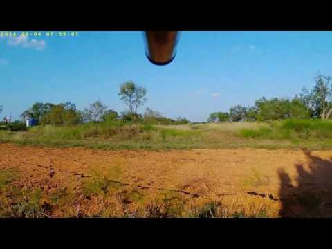 Mini F9 DV Sports Action cam Dove Hunting Barrel Mounted Demo