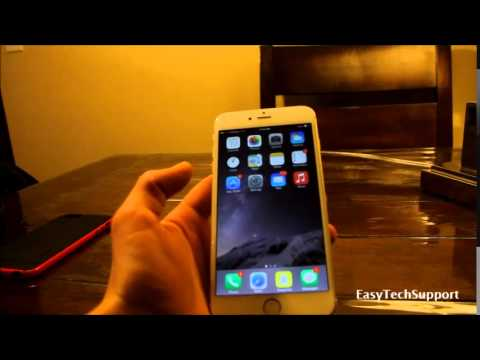Dropped Calls Issue FIX for iPhone 5 5s 5c 6 6 Plus 7 & 7 Plus