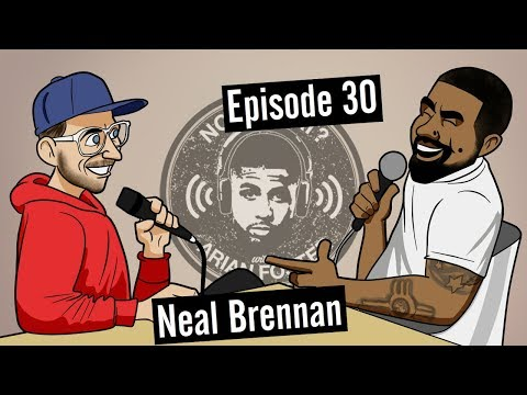 Neal Brennan (Comedian) - #30 - Now What? with Arian Foster
