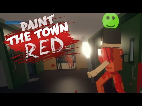 FRIENDSHIP APPLES! (Easter Egg) | Paint the Town Red