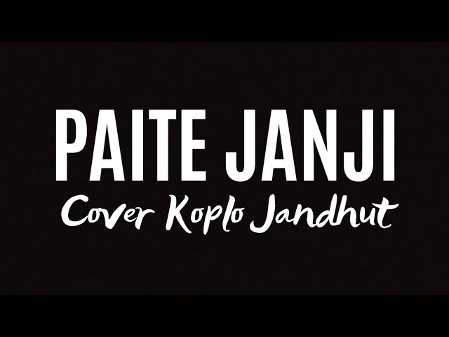 Paite Janji - Vita Alvia ( Official Music )