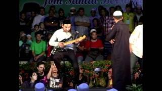 ust azhar idrus 'main gitar karen' HD QUALITY.mp4