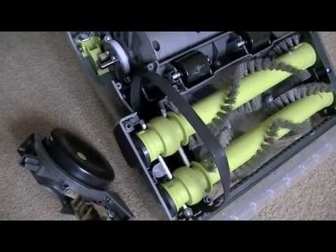 Problem With My New Vax Dual Power Total Carpet Washer W86-DP-T