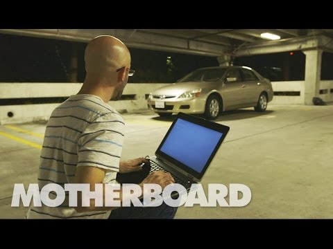 How to Hack a Car: Phreaked Out (Episode 2)