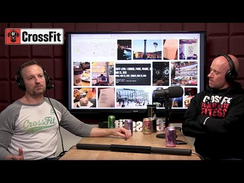 CrossFit Podcast Shorts: Affiliate Advice