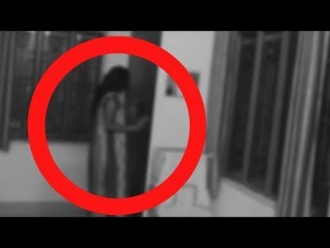 REAL LIFE HUMAN ZOMBIE CAUGHT ON CCTV CAMERA :O