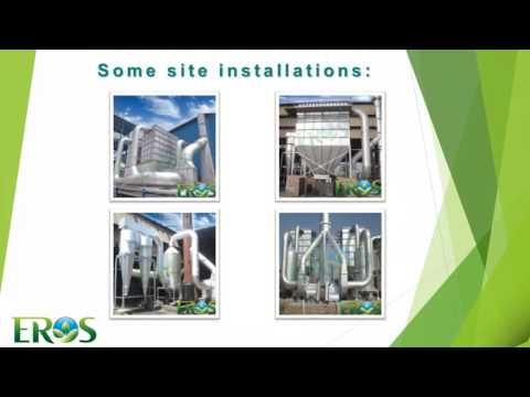 Air and Water Pollution Control Systems By Eros Envirotech Private Ltd, Ludhiana