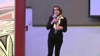 Dra  Frida Díaz Barriga Arceo - XIII Congreso Nacional de Investigación