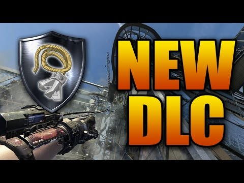 New EXO GRAPPLING Ability in Advanced Warfare! Plus New Maps, Zombies, more! (Ascendance DLC 2 Info)