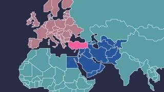 How Turkey Became a Nation Divided