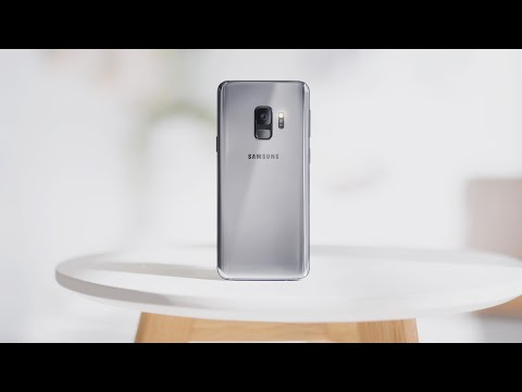 Samsung Galaxy S9 - My Experience!