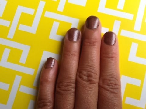 DIY: Nail Polish