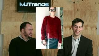 Mjtrends: Fashion Vlog