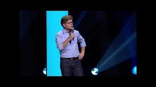 Herr Schröder auf Klassenfahrt - 1LIVE Köln Comedy-Nacht XXL 2018