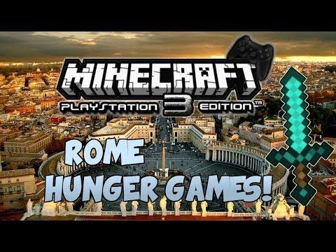 Minecraft Playstation 3 -