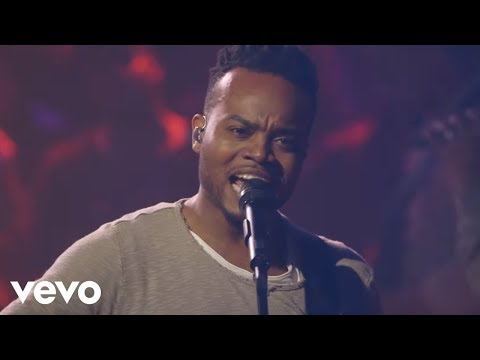 Travis Greene - Taste & See (Live Music Video)