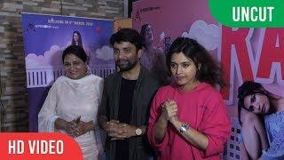 Is She Raju? Offcial Trailer Launch   Ansh Gupta,Aditi Bhagat, Yashpaal, Saurabh sharma