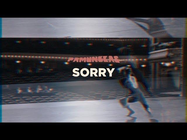 Pamungkas - Sorry