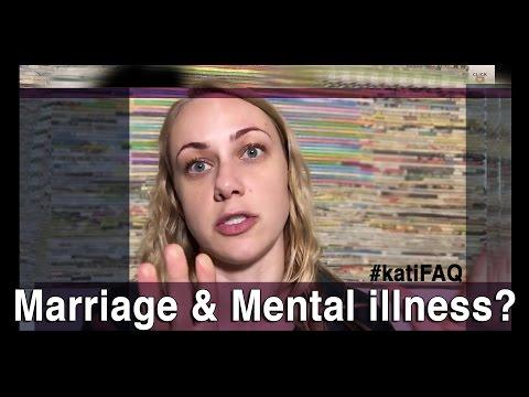 Marriage & Mental illness? Tumblr Tuesday! #KatiFAQ