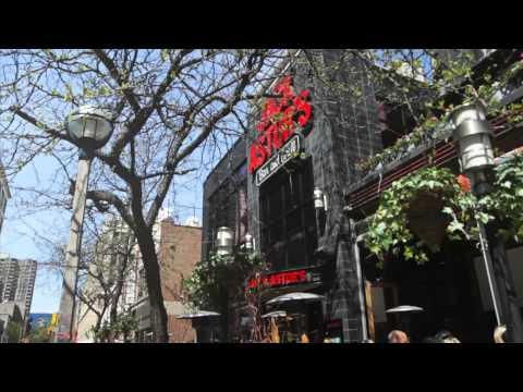 Delsuites Short Term Furnished Apartment Rentals Downtown Toronto Qwest