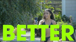Now United - Better (Official Lyric Video)